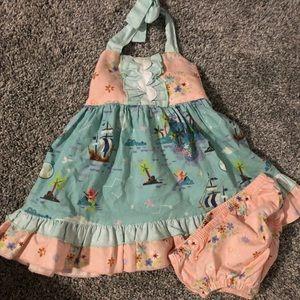 0/3m RRR Dress